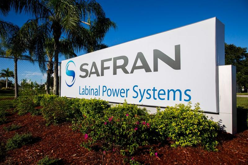 Safran Electrical & Power 'Best Performer' pour Airbus