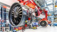 Safran reste serein sur la transition CFM56-LEAP
