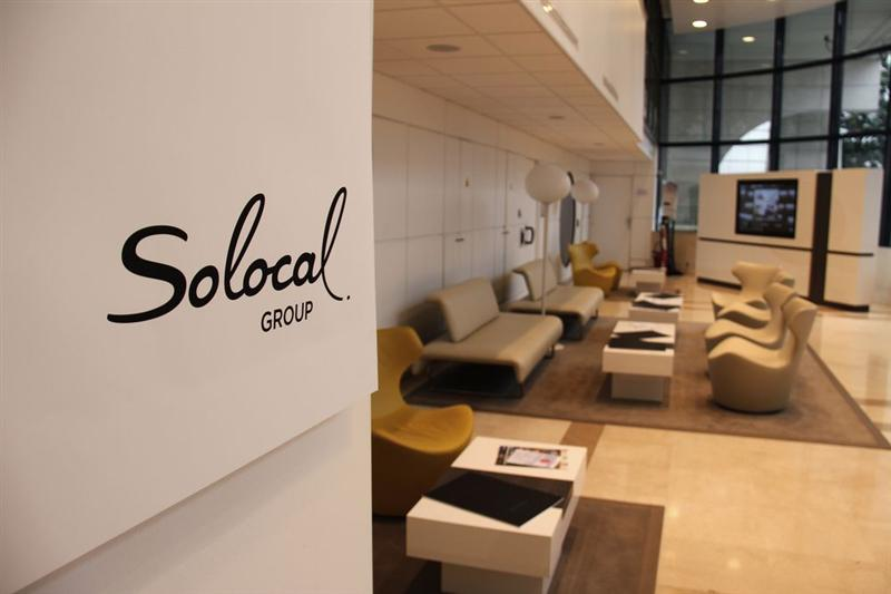 solocal group recrutement