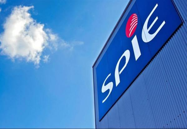 Spie prolonge son contrat à l'Investment Banking Center de Francfort