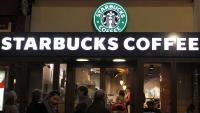 Starbucks : un broker y croit