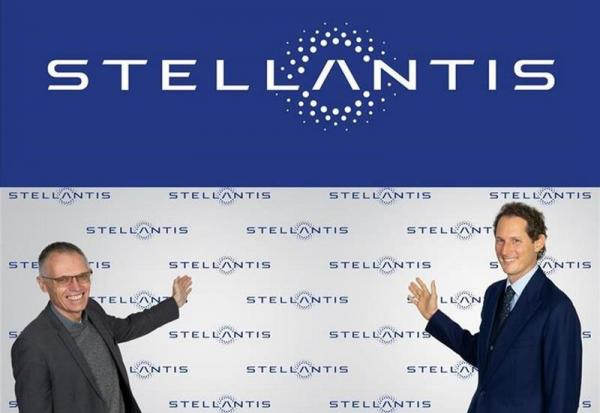 Stellantis poursuit son ascension, pourrait travailler avec Apple