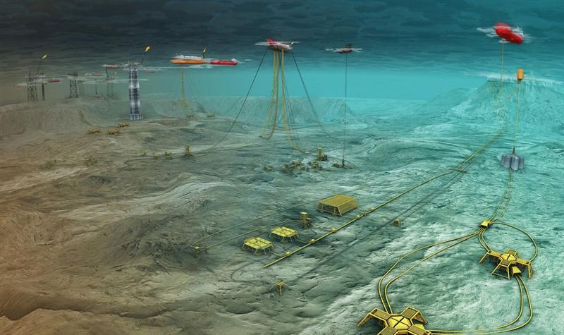 TechnipFMC s'offre Island Offshore Subsea