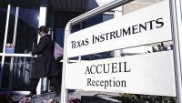 Texas Instruments : diminution des profits