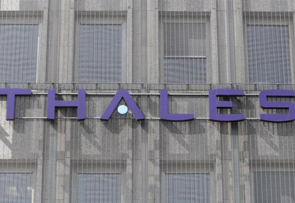 Thales : BlackRock à plus de 5% des parts