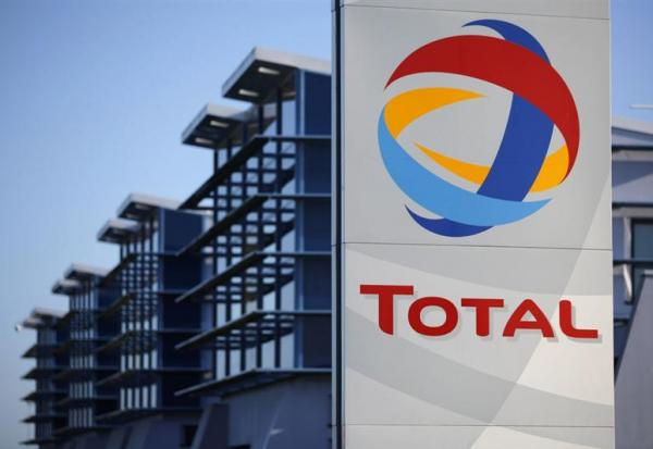 Total détient 95,37% de Direct Energie