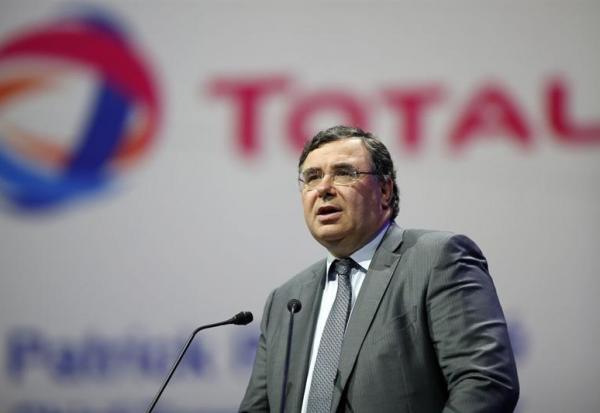 Total : nouveau centre d'innovation !