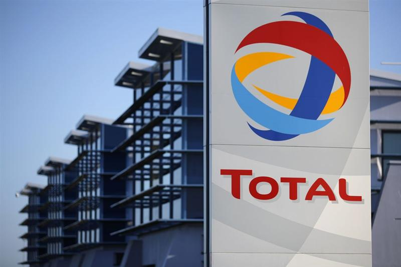 Total prolonge la concession d'un champ gazier en Algérie