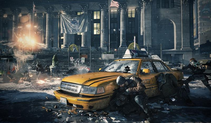 Ubisoft : Tom Clancy's The Division 2 sortira le 15 mars 2019