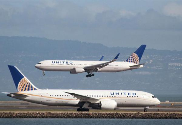 United Airlines s'offre 25 Embraer E-175 et 4 Boeing 787-9