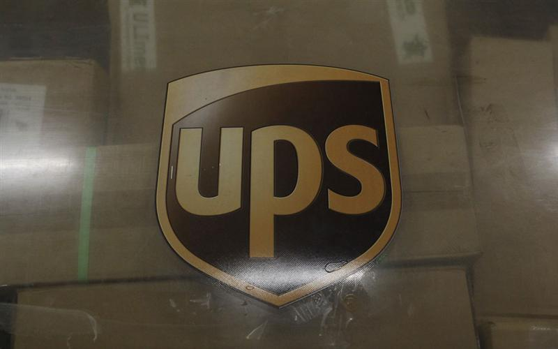 UPS bat le consensus de profits