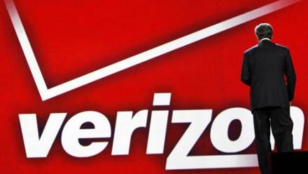 Verizon : nomination