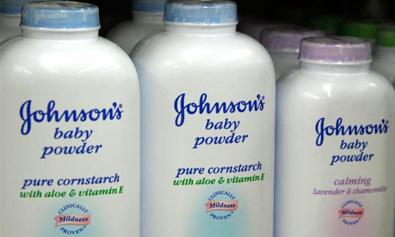 Vers un scandale du talc pour Johnson&Johnson?
