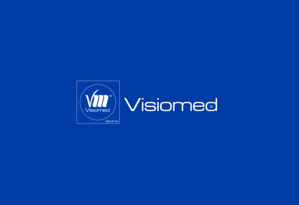Visiomed Group : salon en vue
