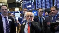 Wall Street : 3M s'effondre, Facebook flambe, Microsoft atteint les 1.000 Mds$