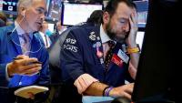 Wall Street : Apple victime du virus chinois