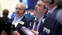 Wall Street consolide après un double effet Powell