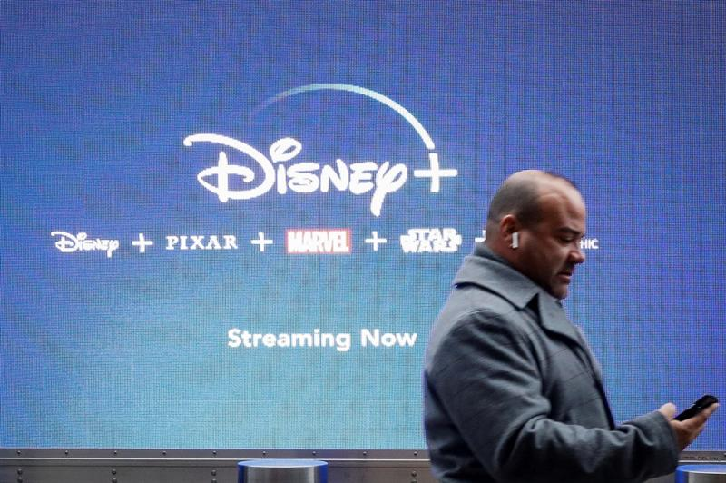 Wall Street consolide prudemment, Disney au sommet