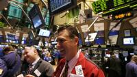 Wall Street en mode pause avant la Fed