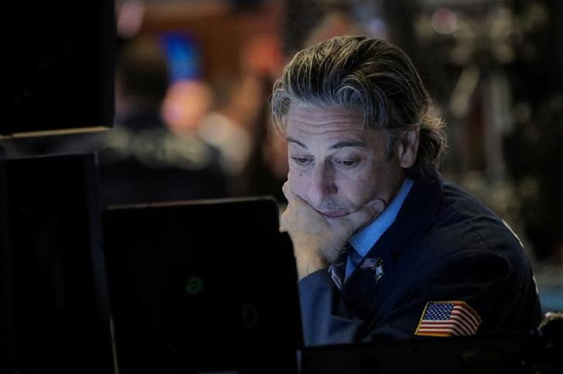Wall Street fléchit, l'accord commercial USA-Chine patine...