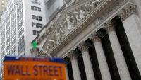 Wall Street grimpe, avant Cisco et la Fed