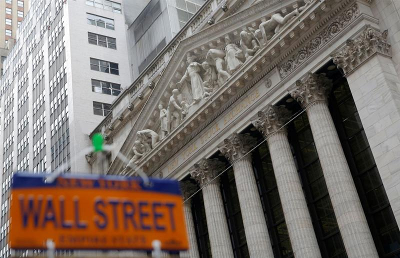 Wall Street : la Fed toujours 'dovish', Apple et Facebook impressionnent