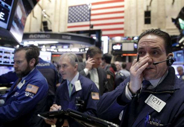 Wall Street : les tensions commerciales plombent les indices