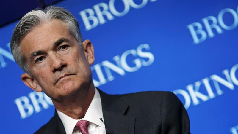 Wall Street : Powell propulse les indices au sommet !