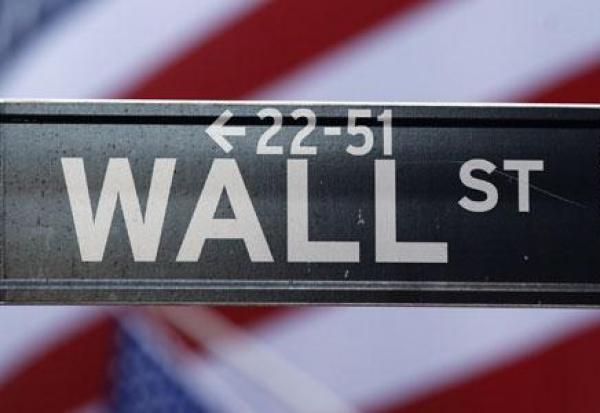 Wall Street : progression maintenue après la Fed