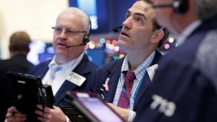 Wall Street reprend son souffle
