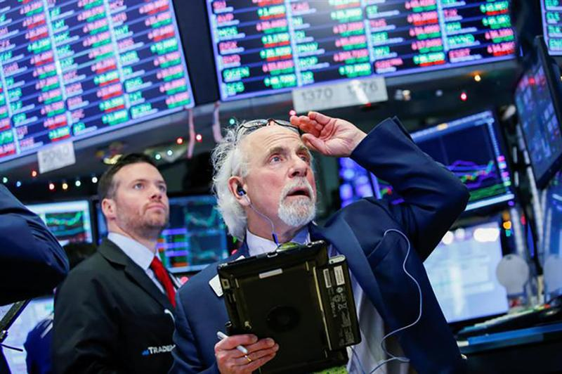 Wall Street : timide progression attendue