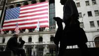 Wall Street : toujours sous pression