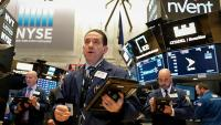 Wall Street : une simple pause ?