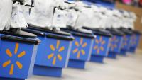 Walmart rate le consensus de profits