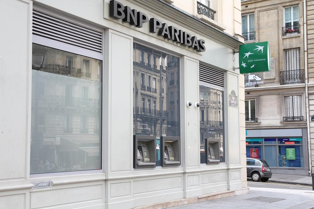 Contracts for difference bnp paribas