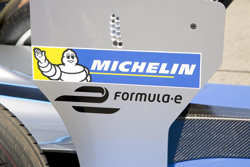 Michelin : Michelin confirme sa guidance 2018