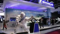 Michelin : REDUCTION DU CAPITAL Annulation de 648 231 actions en auto-détention
