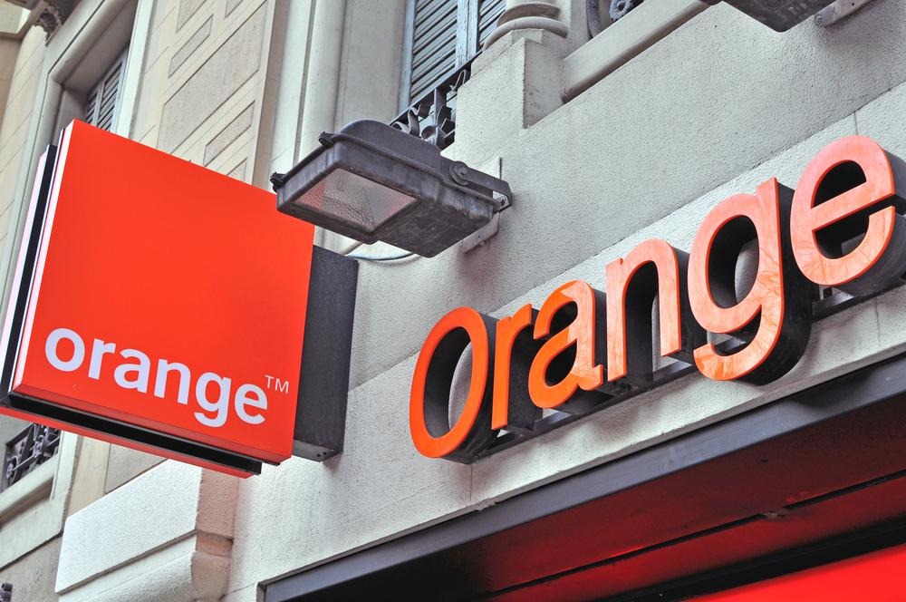 Orange : Information relative au nombre total d'actions et de droits de vote