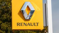 RENAULT : COMMUNIQUE DE MISE A DISPOSITION - RESULTATS FINANCIERS AVTOVAZ T3 2017