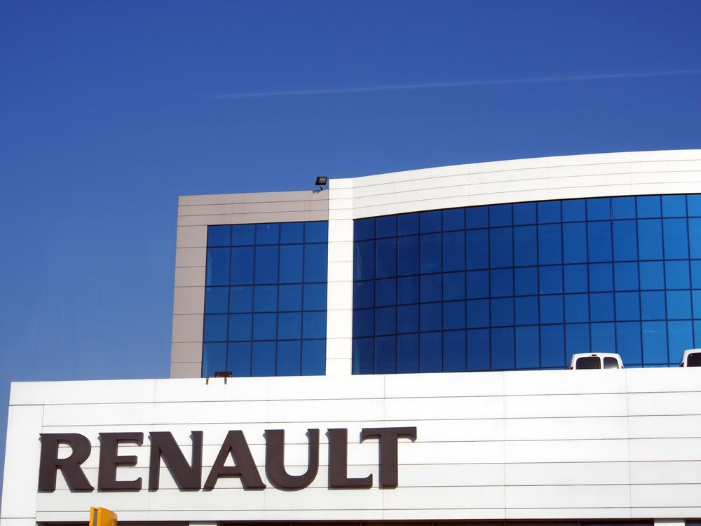 RENAULT : MISE A DISPOSITION DE LA PRESENTATION DU PLAN STRATEGIQUE