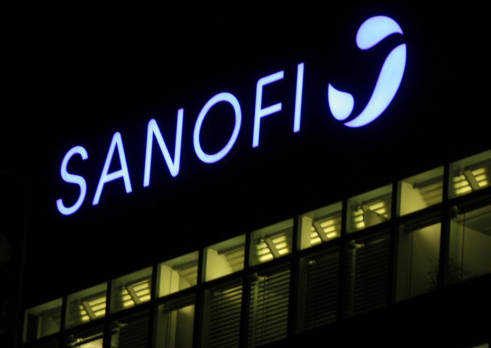 Sanofi : Informations relatives au nombre total de droits de vote et d'actions