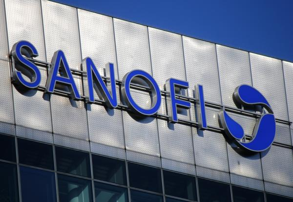 Sanofi  : Informations relatives au nombre total de droits de vote et d'actions prévues par l'article L. 233-8 II du Code de commerce et l'article 223-16 du Règlement général de l'Autorité des...