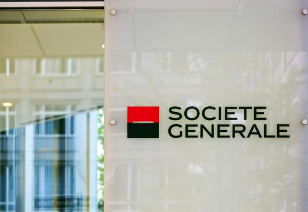 SOCIETE GENERALE : PUBLICATION DU NOMBRE D'ACTIONS ET DE DROITS DE VOTE AU 31 MAI 2018