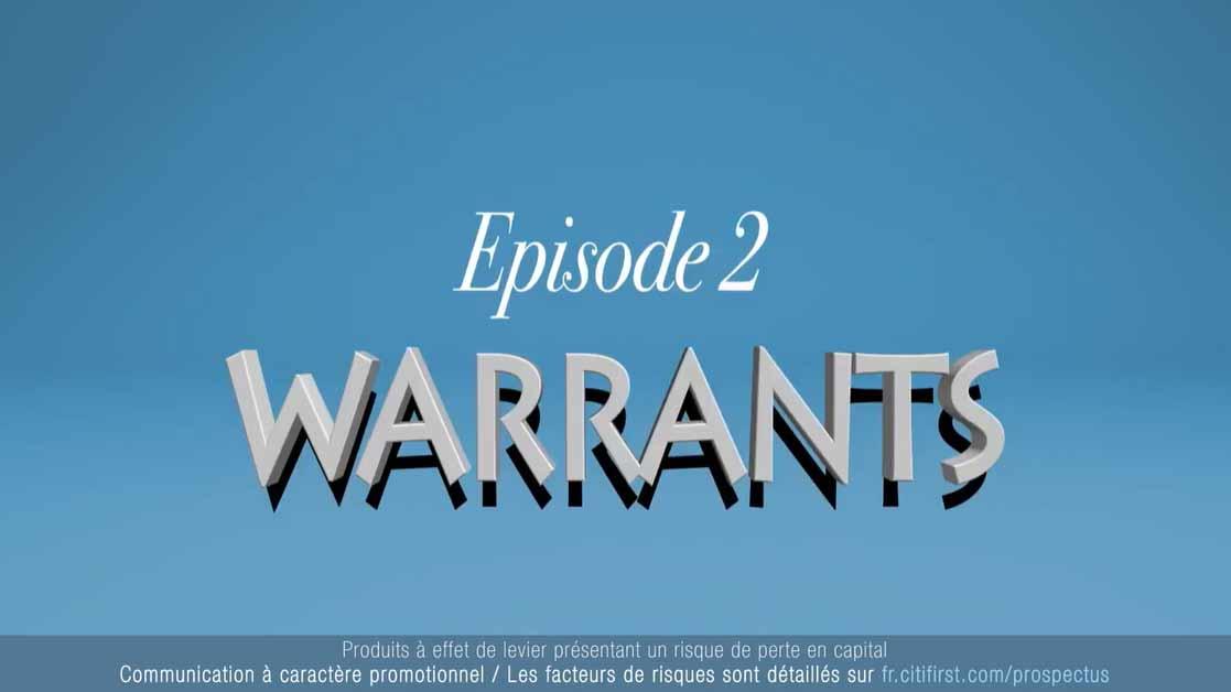 Les Warrants