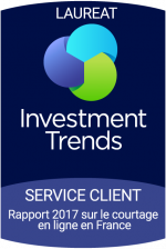 INVESTMENT TRENDS 2017* - SERVICE CLIENT