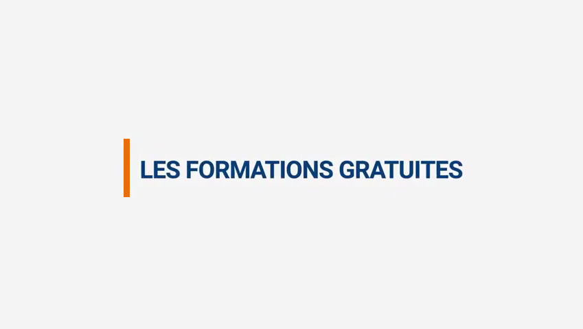 Les formations gratuites Bourse Direct